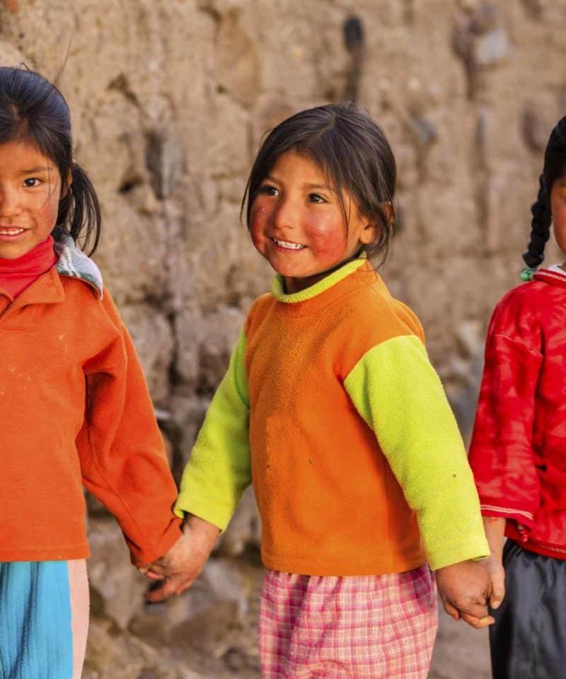 volontariato in perù