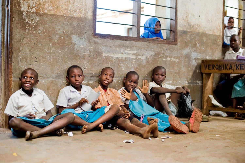 volontriato in tanzania
