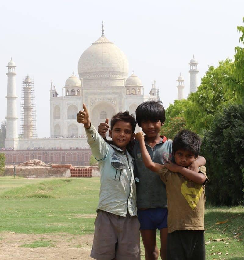 Progetto India