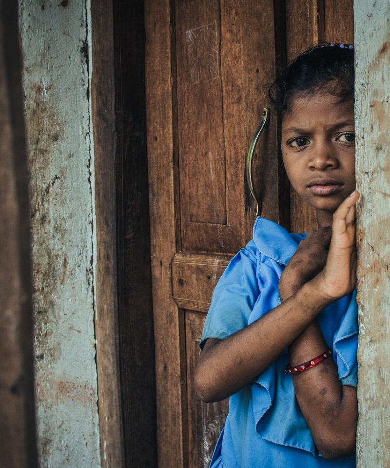 progetto ICYE India