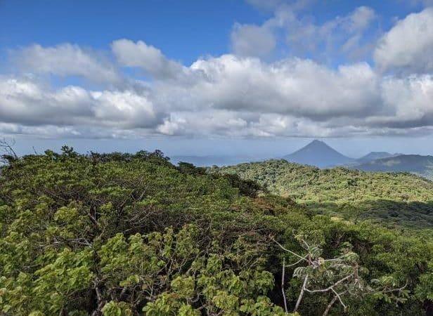 SANTA ELENA CLOUD FOREST BIOLOGICAL RESERVE