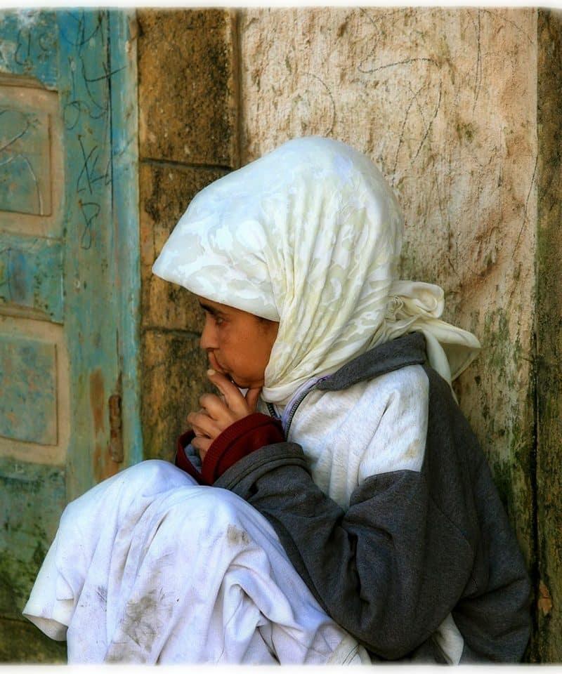 Bayti volontariato Marocco bambini difficoltà