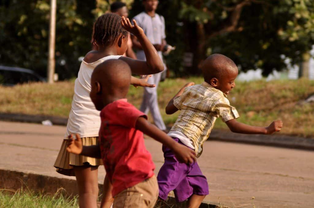 Volontariato Kenya educazione festival